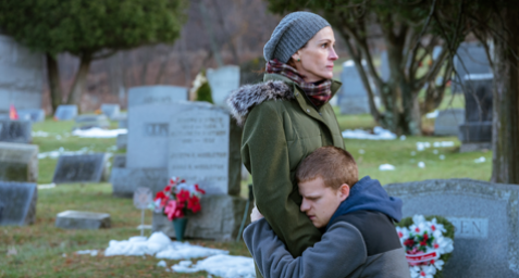 Film Review: Ben is Back