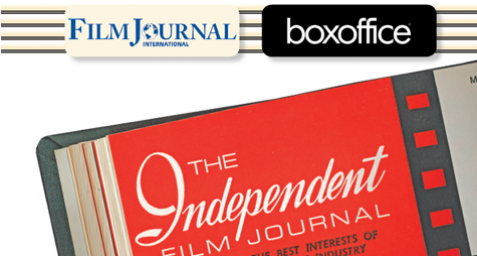 85 Years of 'Film Journal'